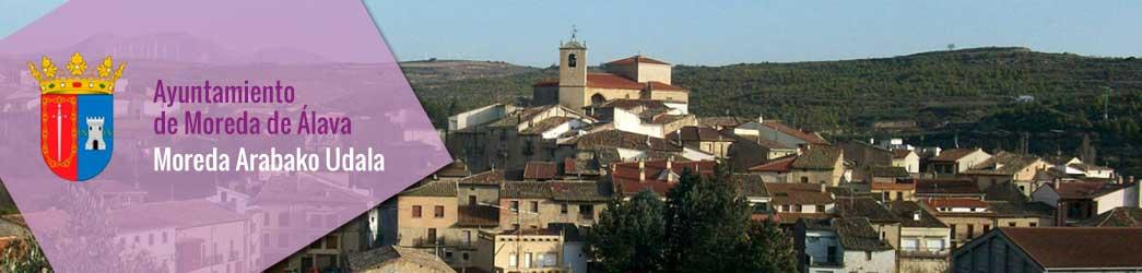 Ayuntamiento de Moreda de Álava – Moreda Arabako Udala